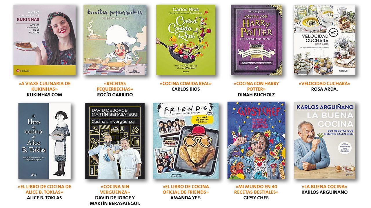 Sandra y Carmela llevan Libros para Soñar, la primera librería gallega centrada en exclusiva en la literatura infantil y juvenil