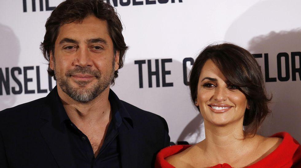 Penélope Cruz regresa a la gran pantalla con Magda