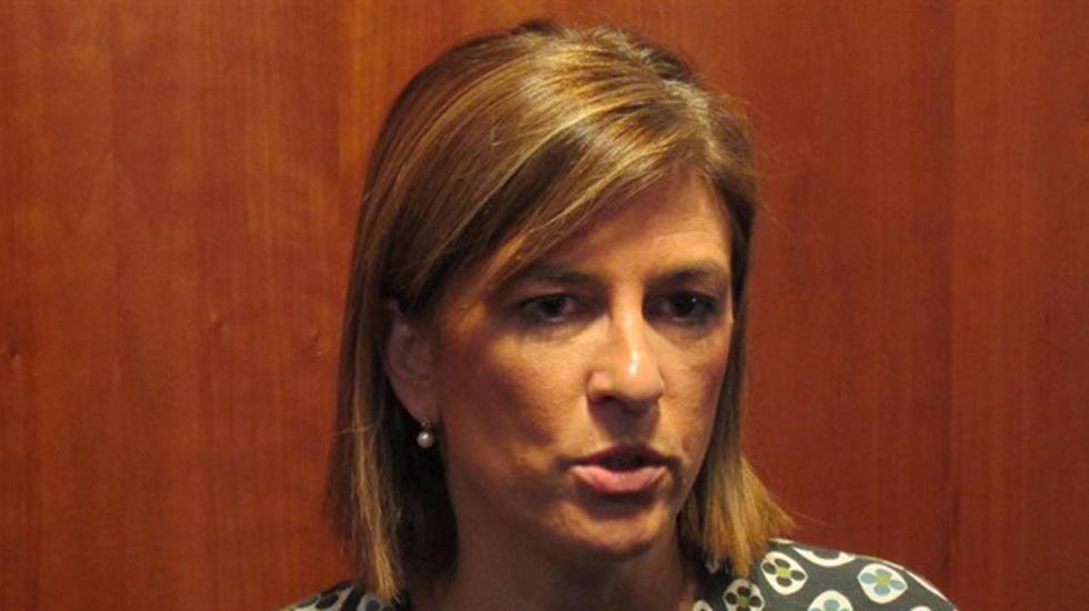 Isabel Pérez Espinosa