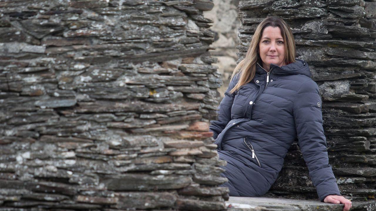 Lara Méndez (PSOE) mantendría el apoyo que la llevó a la alcaldía de Lugo hace dos años