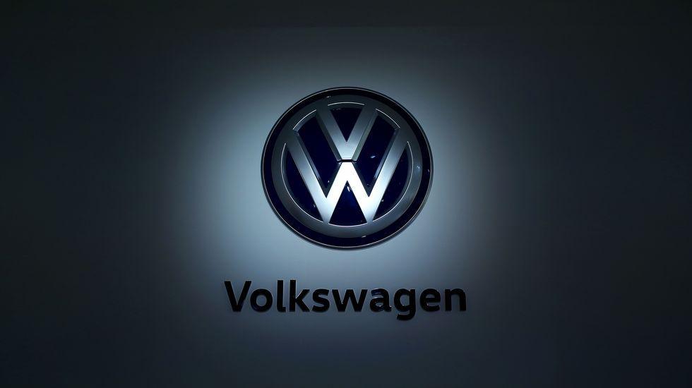 Así engañaba Volkswagen.Matthias Mueller, consejero delegado del grupo Volkswagen