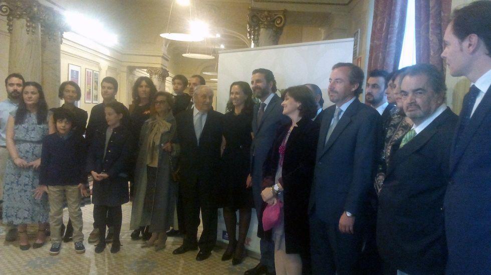 Cartonajes VIR recibe el Premio Familia Empresaria
