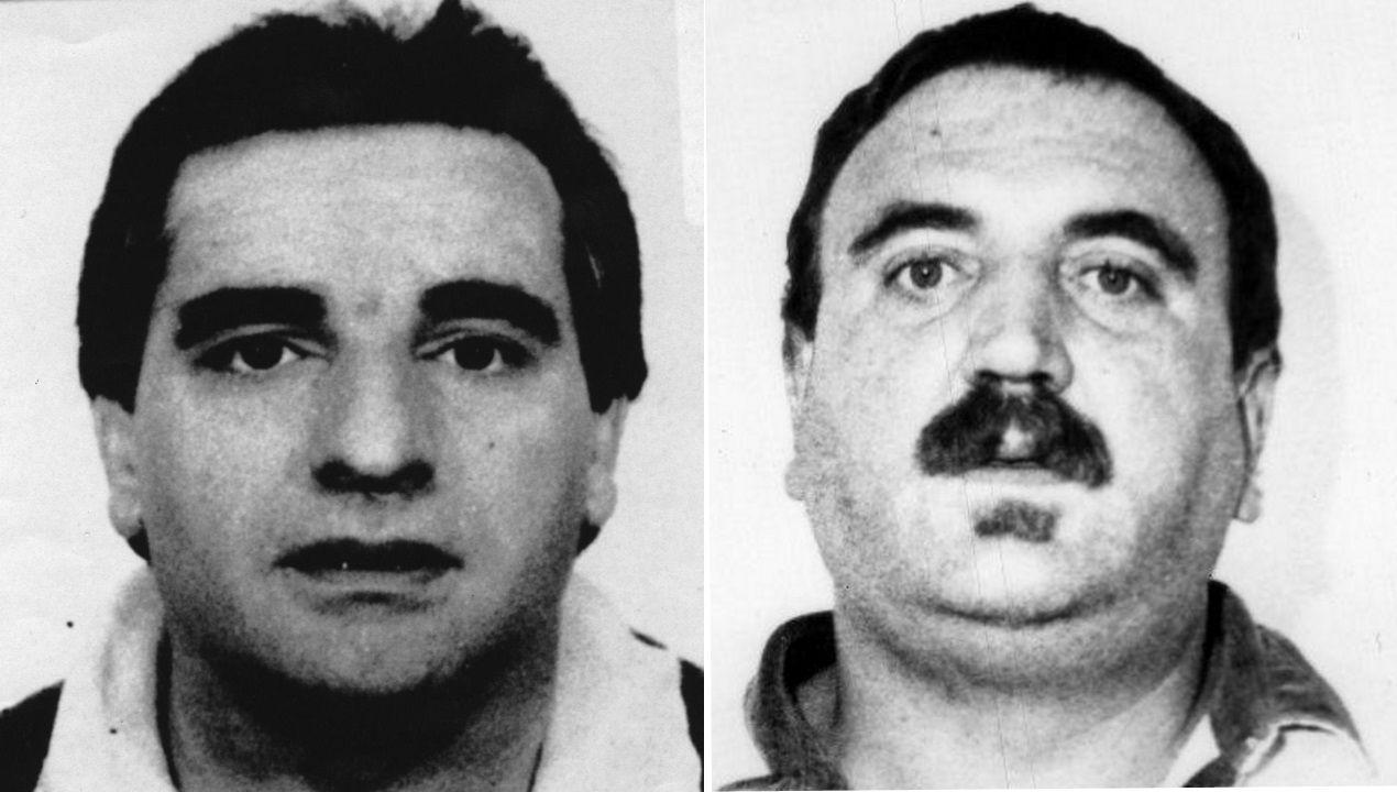 Zabaleta cumplió 29 años de prisión y estaba condenado a más de 232 años, mientras que Javier Ugarte fue sentenciado a cerca de  doscientos años por atentados en los que murieron seis personas, así como por secuestro, y cumplió 22 años de cárcel