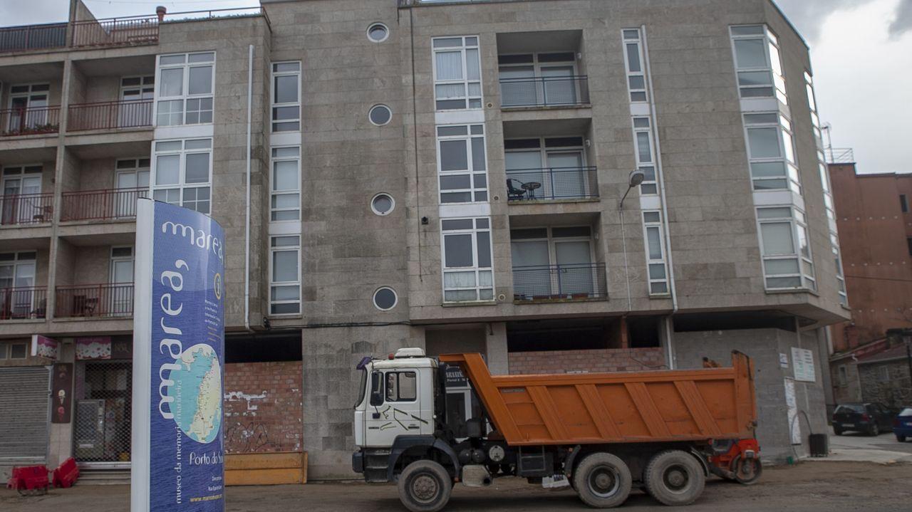 La Policía Local establece controles en las principales vías de entrada a Lugo