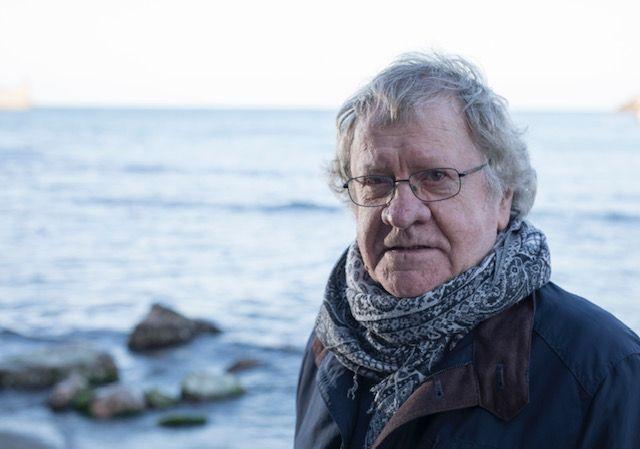 El historiador Ian Gibson, en una imagen de archivo
