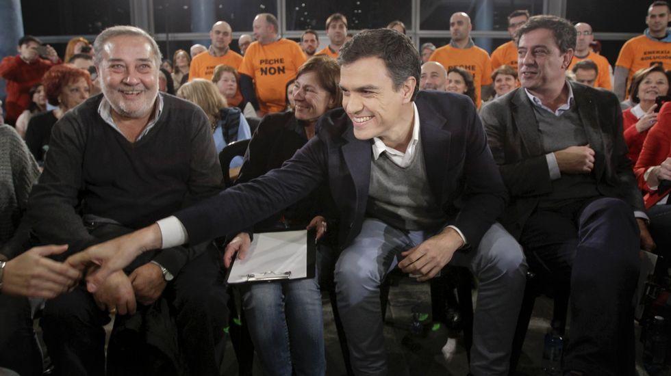 ¿Integrará Gonzalo Caballero al sector perdedor de las primarias?