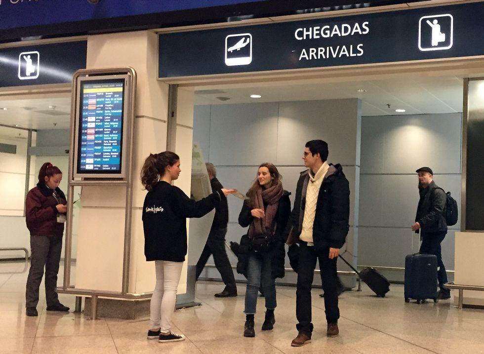 Aeropuerto de Asturias.Aeropuerto de Asturias