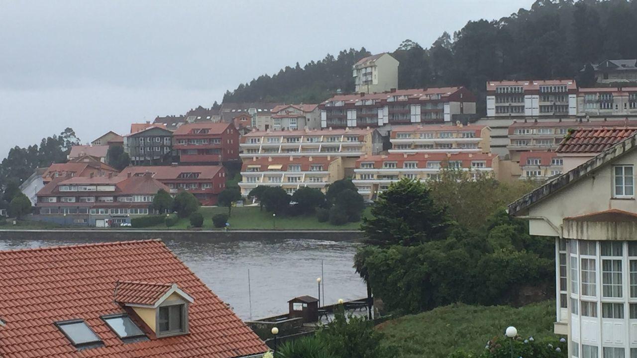 El proyecto Zamora-Ourense entraba por A Gudiña (en la imagen, la estación)