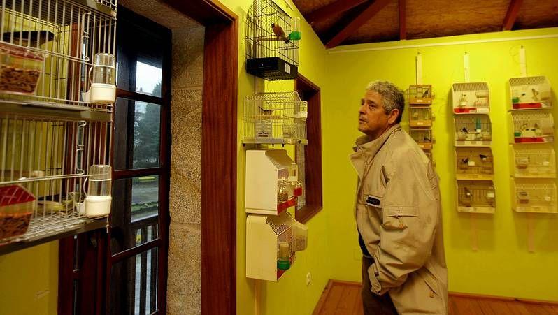 Los participantes hablarán del turismo ornitológico y realizarán una salida para avistar aves.