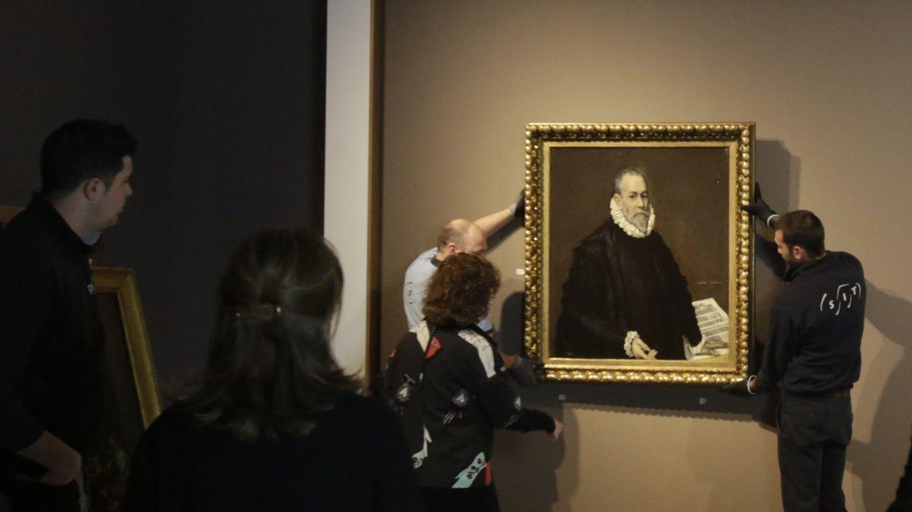 Jeremy Irons narra un documentgal sobre el Museo del Prado