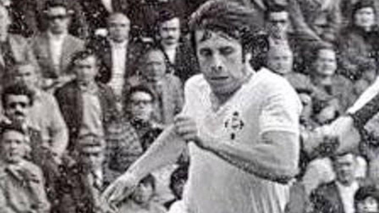 Santi Castro (1970-1980)