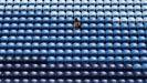 El Abierto de Australia se quedará sin público tras el nuevo brote de Melbourne