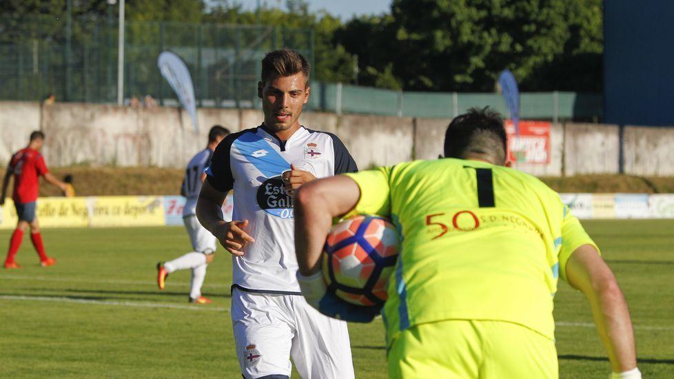 Juanfran: «Hay jugadores que tienen que dar un paso al frente»