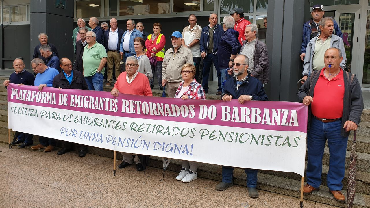 ¡Búscate en la Festa Hortera de Porto do Son!