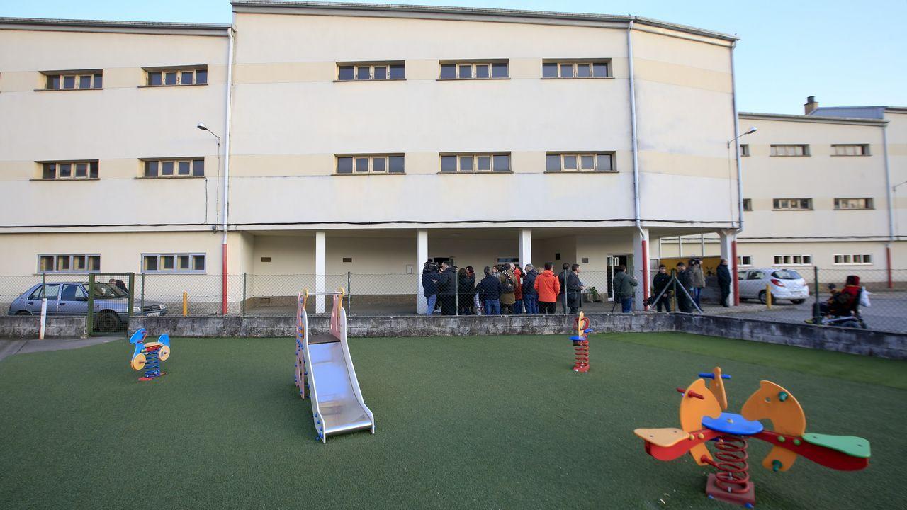 Búscate en la Festa do Porco Celta en Sarria.Caxoto ofrecerá un cuentacuentos para los más pequeños