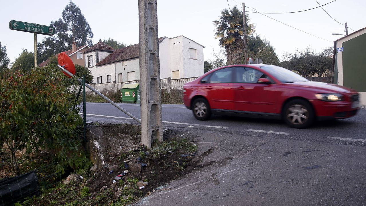 Ferrol corre y camina contra la violencia de género.Igrexa de San Martiño na Mezquita, un concello de nome claramente árabe