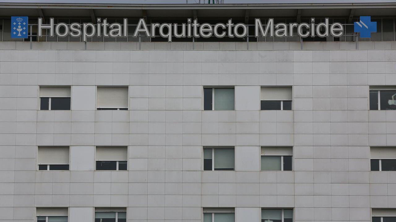 Tres expertos del área representan a Ferrol en el comité científico de la pandemia