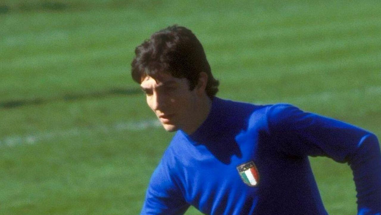 Paolo Rossi, en una imagen de archivo