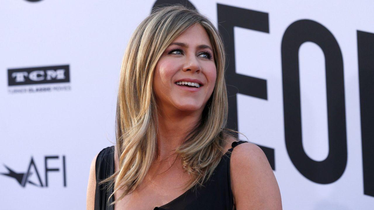 Las 10 actrices de Hollywood que másdinero ganan.LOS PROTAGONISTAS DE LA SERIE «FRIENDS»