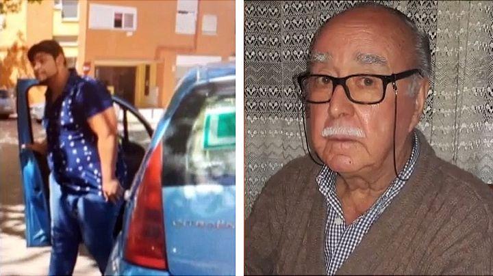 Declara el conductor que agredió a un anciano de Torrejón de Ardoz