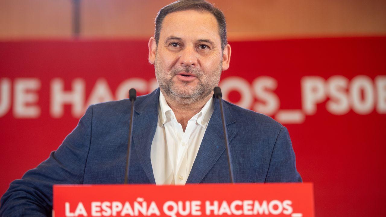 Pere Aragonès saluda a Oriol Junqueras, durante su toma de investidura el pasado 21 de mayo