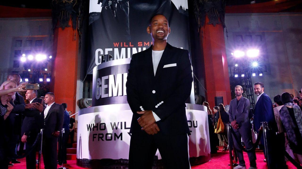 «Sonoro empeño» incluirá arte y música.Will Smith en Los Ángeles