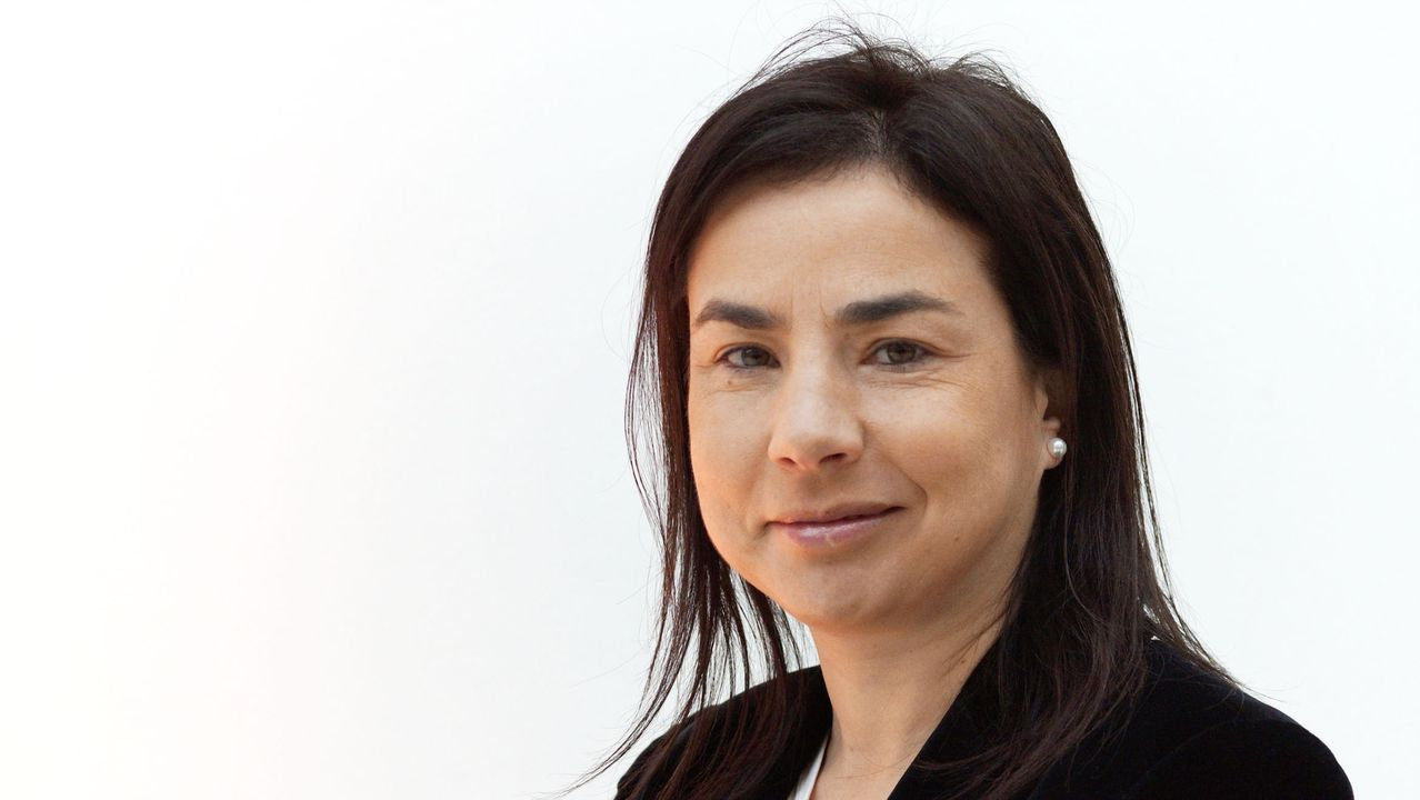 Ana B. Váquez (PP) es portavoz de Interior y adjunta de Inmigración