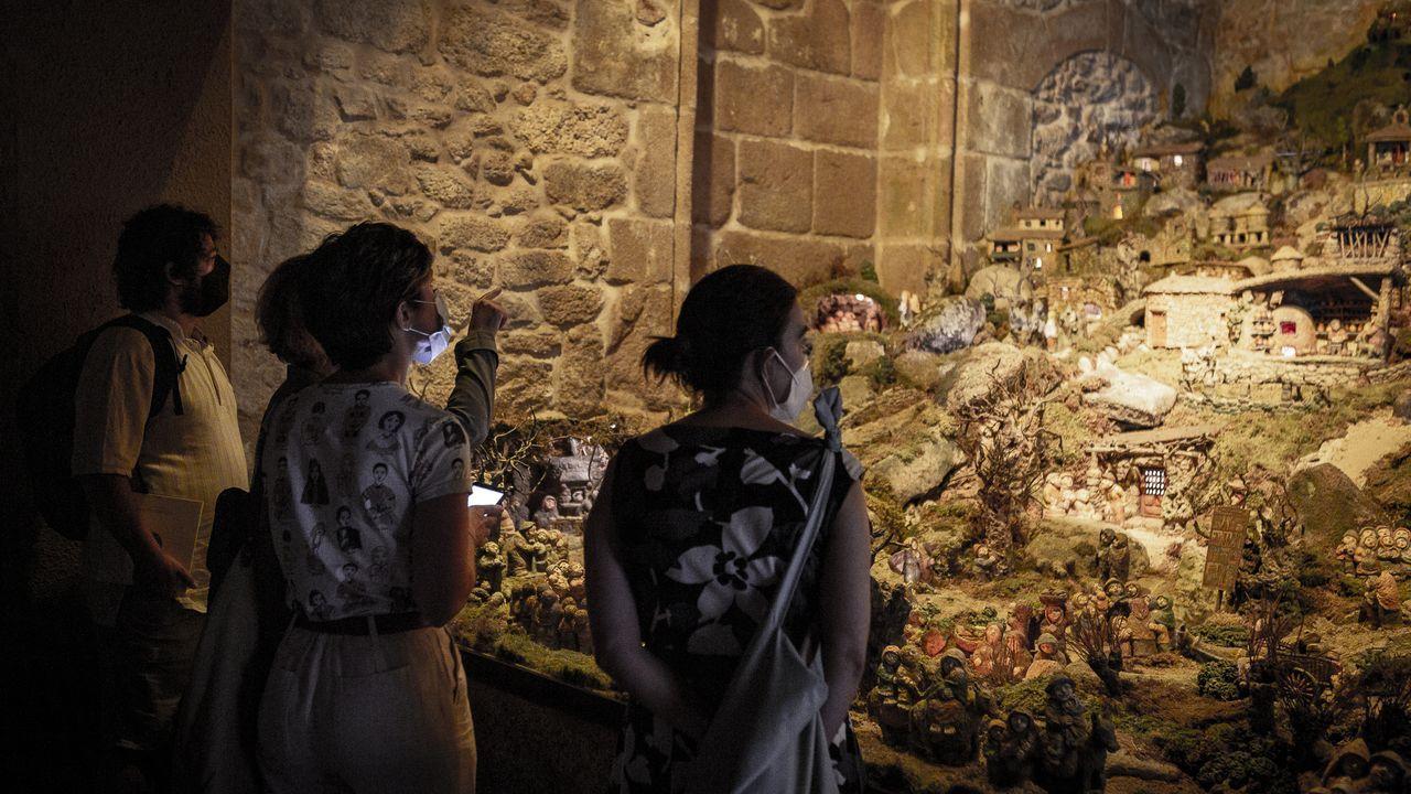 La exposición sobre los 25 años del OUFF puede verse en el Marcos Valcárcel