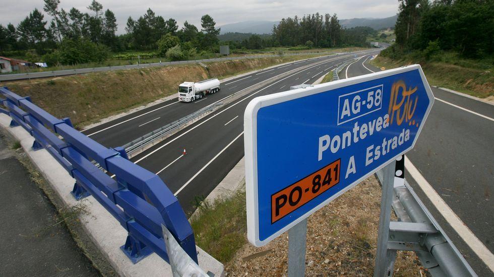 El Gobierno desbloquea financiación autonómica, pero deja a Galicia sin una importante partida derivada del IVA.Celebración del 20 aniversario del inicio de actividad en Sogama, en Cerceda