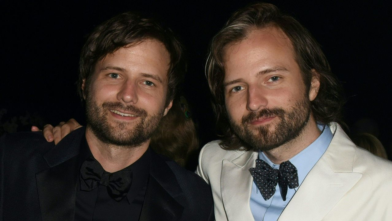 Emmy 2018: Los hermanos Duffer