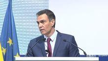 En directo: Pedro Sánchez anuncia el fin de las mascarillas en el exterior a partir del sábado 26