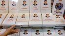 El libro «Xi Jinping: la gobernanza de China».