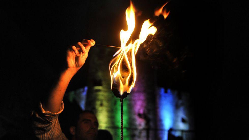 Festival Irmandiño de Moeche