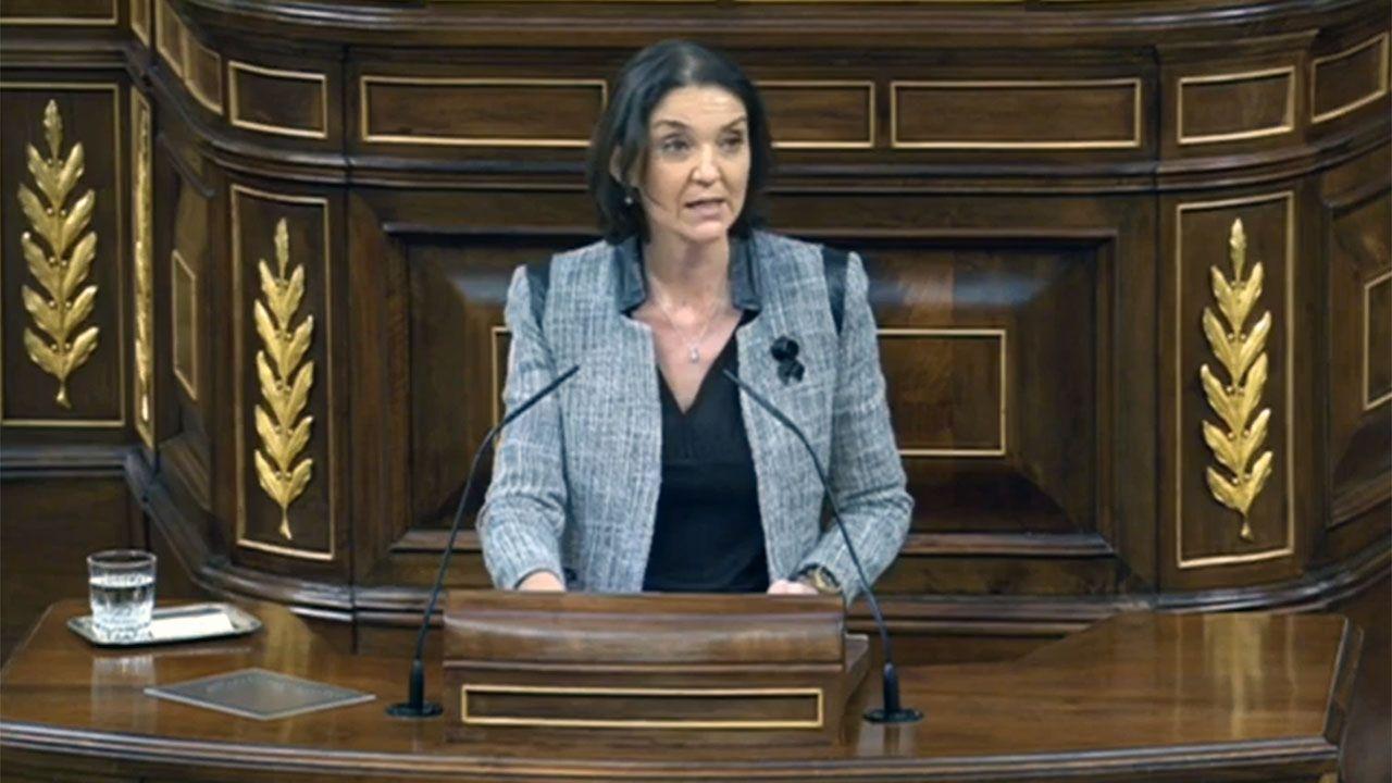Maroto explica las medidas desplegadas en Asturias.El líder de Izquierda Unida, Alberto Garzon