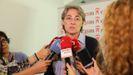 Marta Higueras, exnúmero dos de Manuela Carmena en el Ayuntamiento de Madrid