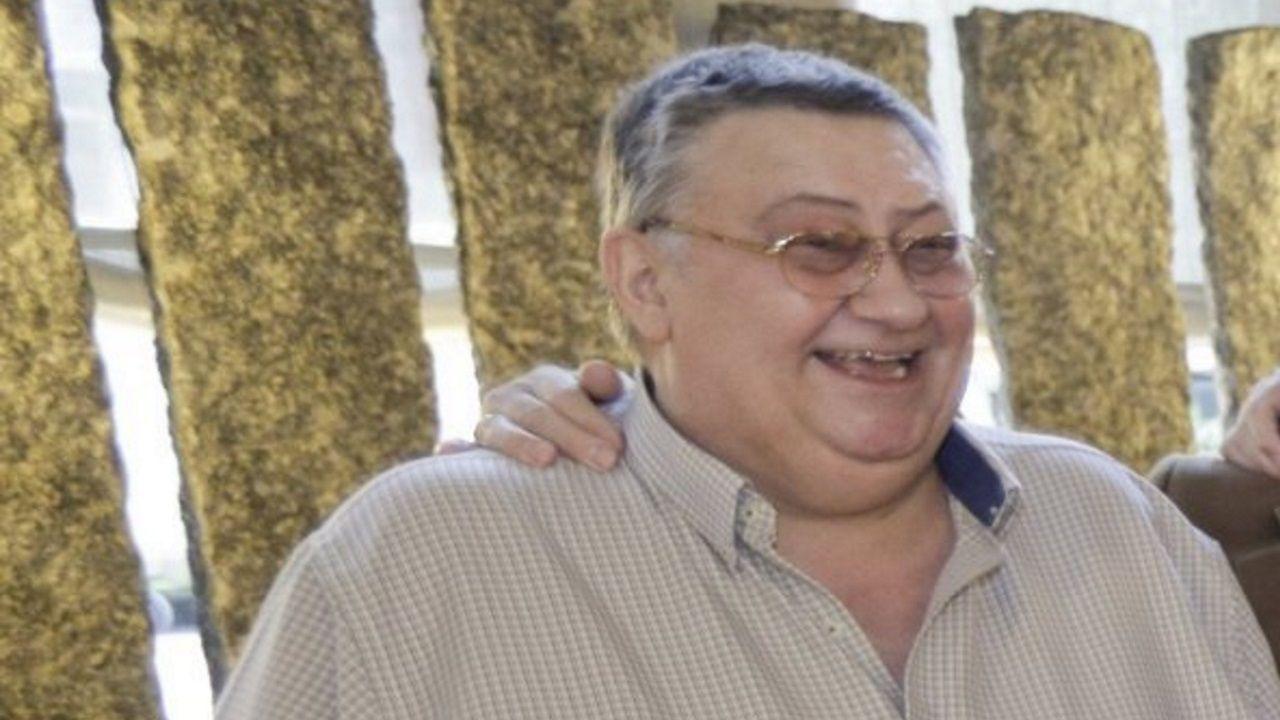 Nito, cofundador del Grupo Gasthof