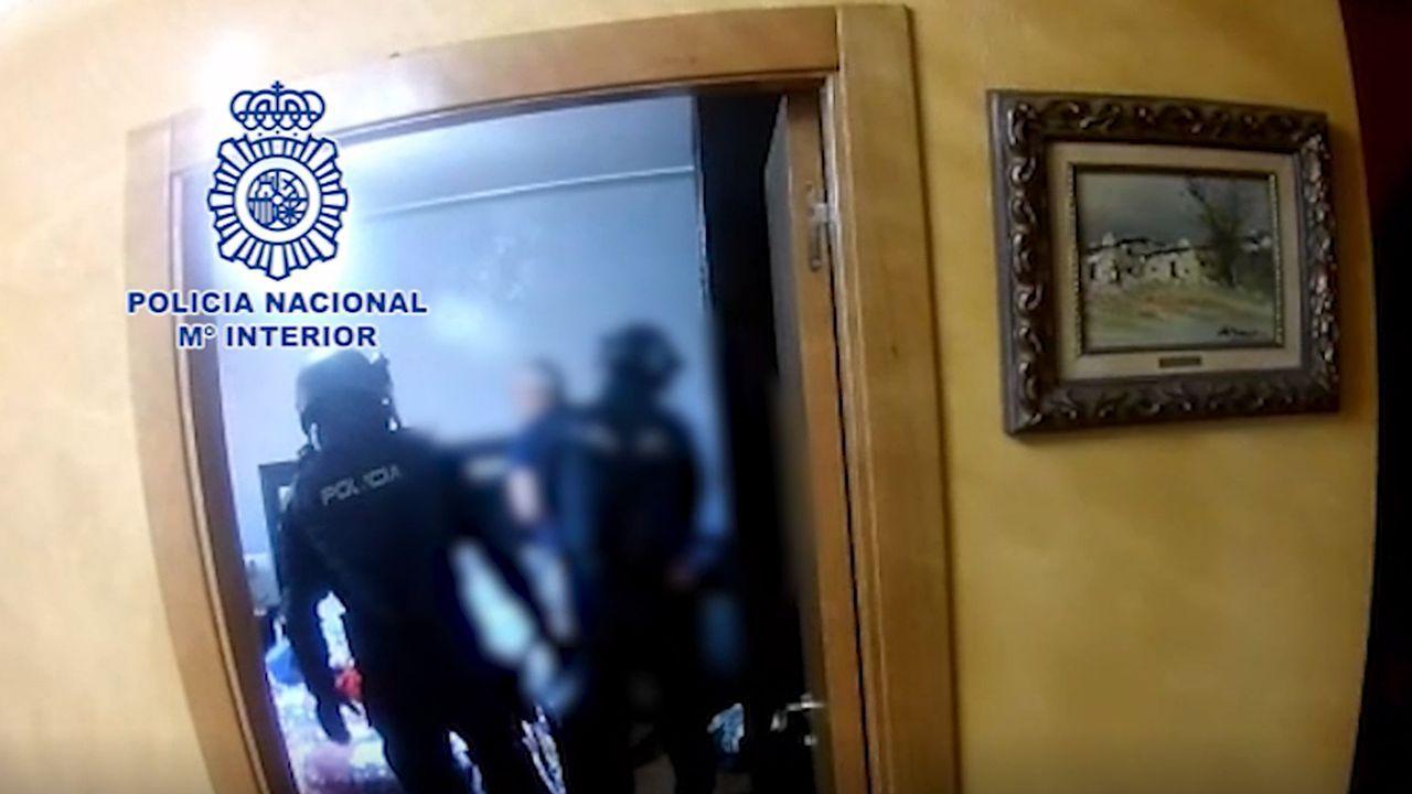 El Real Club Náutico de Ribadeo gestiona el puerto deportivo