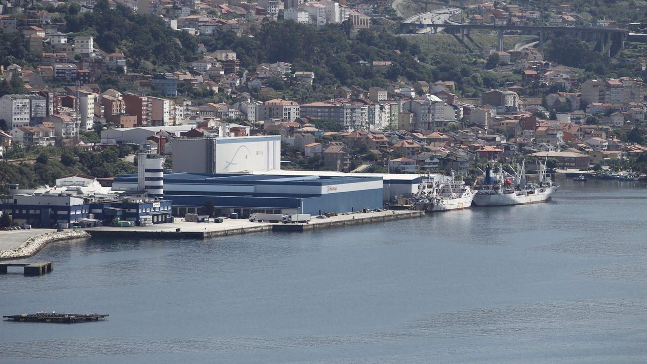 Sede central de Duro Felguera en el Parque Científico Tecnológico de Gijón.
