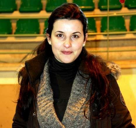 Iglesias é a responsable da oficina de Macizo Central-Trevinca.