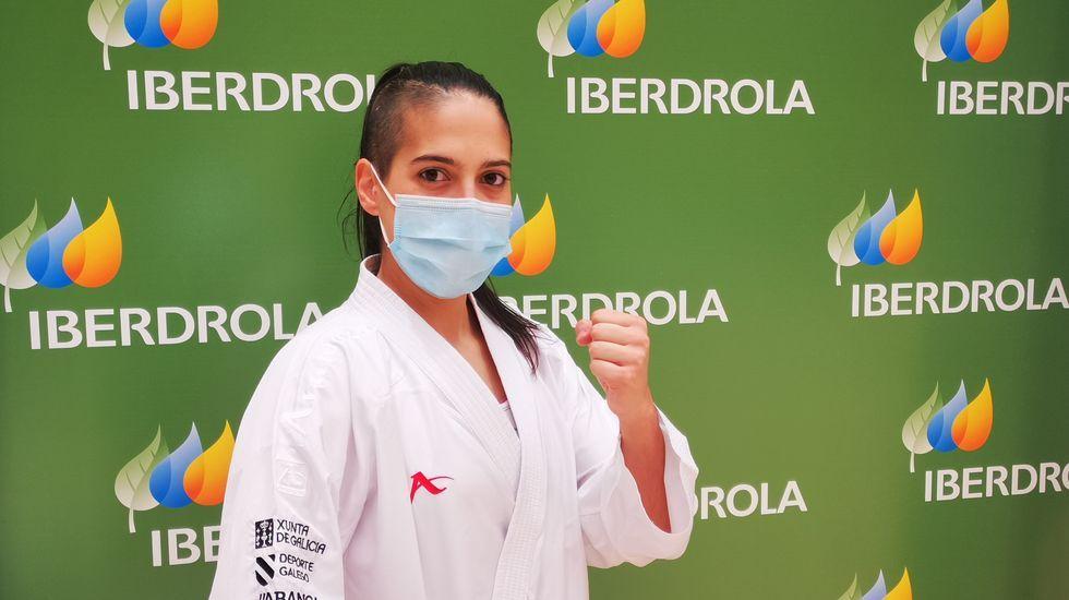 El alevín Nazán Barreda consiguió la medalla de plata