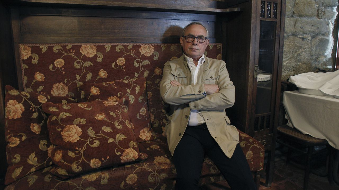 El restaurante Loliña cierra sus puertas.1.600 personas con edades comprendidas entre los 40 y los 49 años han sido convocadas al cribado de Cambados