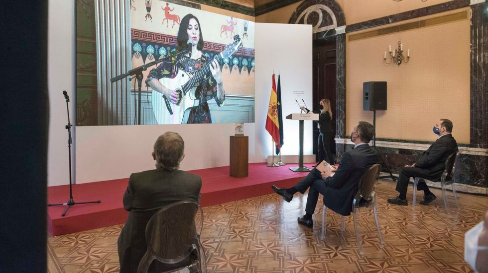 Solar del viehjo Xeral que se utilizará para construir la nueva residencia de mayores de Lugo