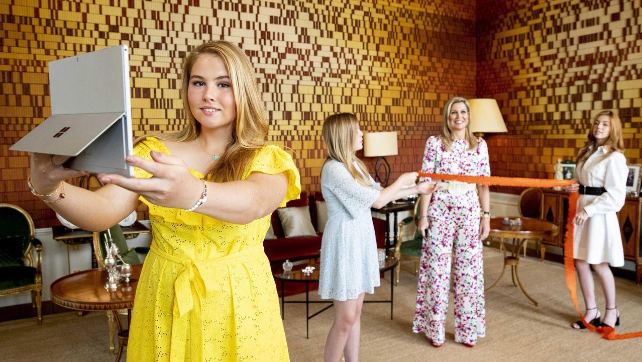 Kate Middleton estrena otoño con Massimo Dutti.Tina Fey y Amy Poehler presentarán la gala virtual de los Globos de Oro 2021