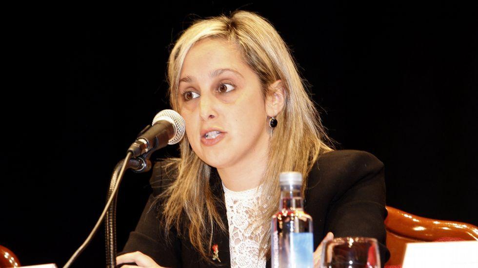 La alcaldesa de Viveiro, juzgada por prevaricación urbanística