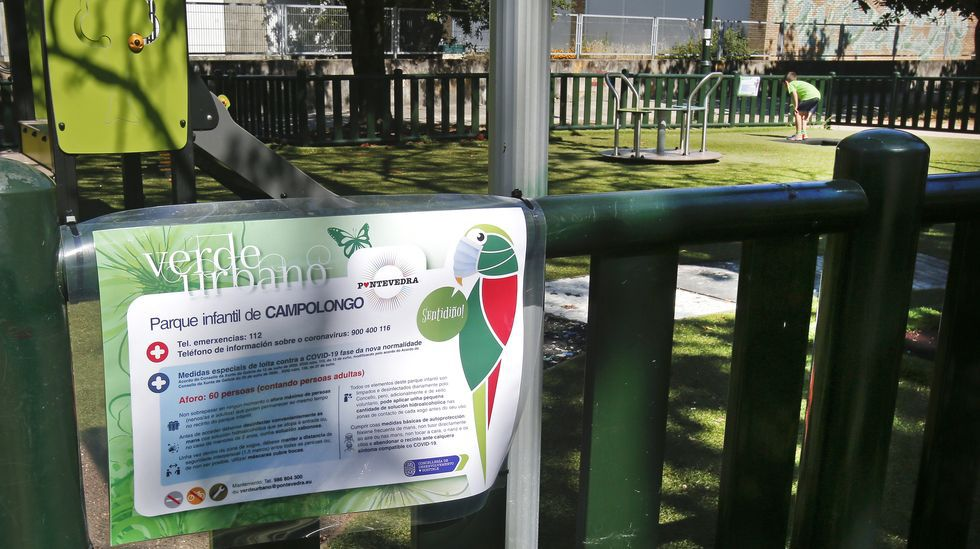 Parque de Campolongo