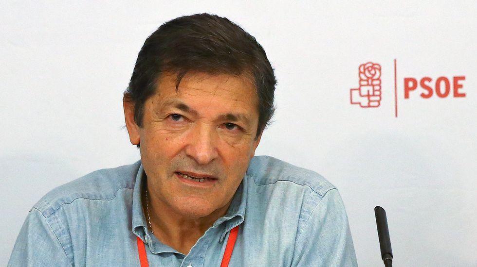 El PSOE dice no a Pablo Iglesias