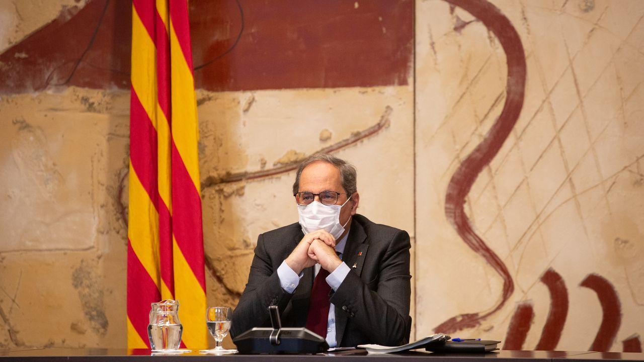 El economista Santiago Niño-Becerra, que anticipó el crash del 2010