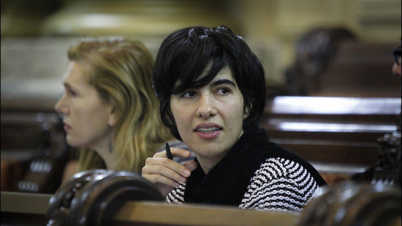 Claudia Delso (Marea Atlántica)