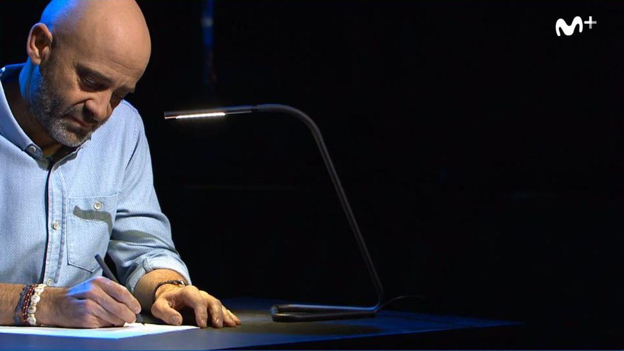 Antonio Lobato le escribe una carta a Fernando Alonso