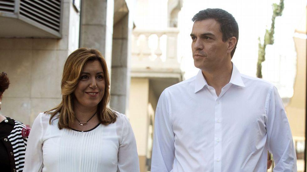 El PSOE aprueba el calendario del Congreso con críticas de los «sanchistas»